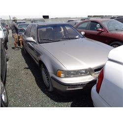 ACURA LEGEND 1992 T-DONATION