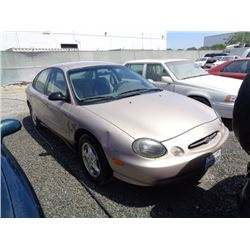 FORD TAURUS 1999 APP  DUP/T-DON