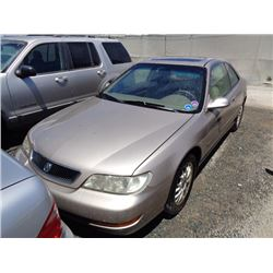 ACURA CL 1999 T-DONATION