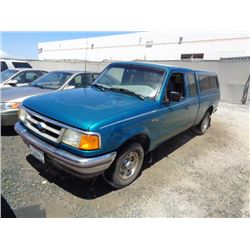 FORD RANGER 1996 T-DONATION