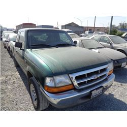 FORD RANGER 1999 T-DONATION