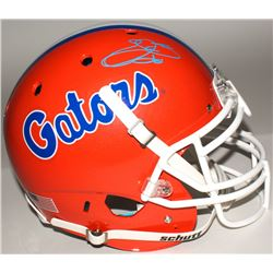 Emmitt Smith Signed Florida Gators Full-Size Helmet (Prova  Smith Hologram)