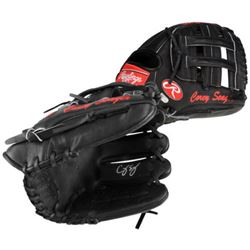 Corey Seager Signed Rawlings Full-Size Custom Stitched Glove (MLB  Fanatics Hologram)