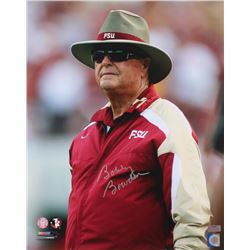 Bobby Bowden Signed Florida State Seminoles 16x20 Photo (Radtke COA)