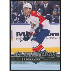 2014-15 Upper Deck #225 Aaron Ekblad Young Guns RC