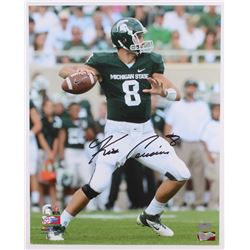 Kirk Cousins Signed Michigan State Spartans 16x20 Photo (Radtke Hologram)