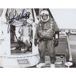 Joe Kittinger Signed 8x10 Photo (JSA COA)