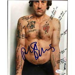 "Robert De Niro Signed ""Cape Fear"" 8x10 Photo (JSA COA)"