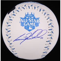 Craig Kimbrel Signed 2012 All-Star Game Baseball (Radtke Hologram)