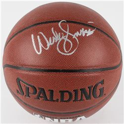 Wesley Snipes Signed Official NBA Game Basketball (Beckett COA)