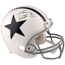 Jason Witten Signed Cowboys Throwback Full-Size Authentic On-Field Helmet (Fanatics)