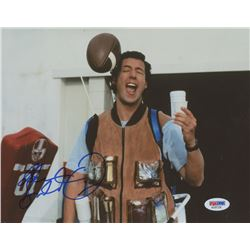 "Adam Sandler Signed ""The Waterboy"" 8x10 Photo (PSA COA)"