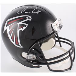 Matt Ryan Signed Falcons Full-Size Helmet (JSA COA)