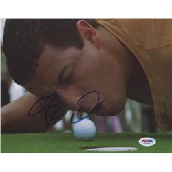 "Adam Sandler Signed ""Happy Gilmore"" 8x10 Photo (PSA Hologram)"