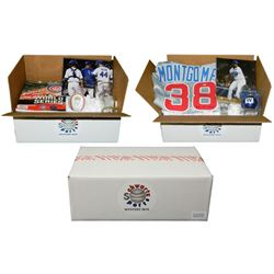 2016 Chicago Cubs World Champs Mystery Autograph Gift Box – Series 3 (Limited to 250)