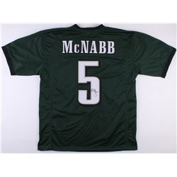 Donovan McNabb Signed Eagles Jersey (JSA Hologram)