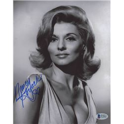 Nancy Kovack Signed 8x10 Photo (Beckett COA)