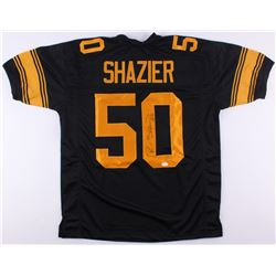 Ryan Shazier Signed Steelers Color Rush Jersey (TSE COA)