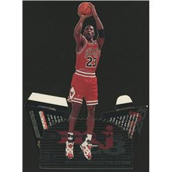 Michael Jordan Bulls Desk Stand Up