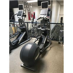 PRECOR EFX 576I ELLIPTICAL CROSS-TRAINER WITH CARDIO THEATER SYSTEM