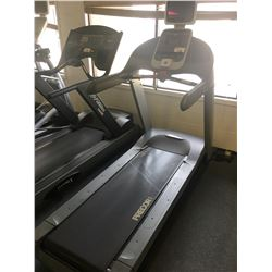 PRECOR 956I COMMERCIAL TREADMILL WITH CARDIO THEATRE TV