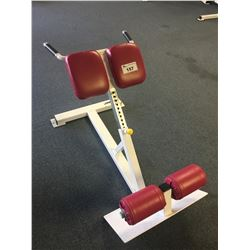 APEX LADY AB/BACK WEIGHT BENCH