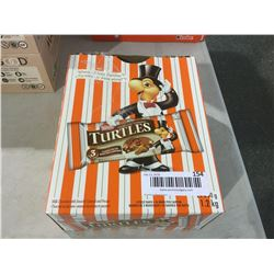 Nestle Turtles 3-Piece Bars (24 x 50g)