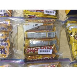 Bag of Crunchie Bars (15 x 44g)