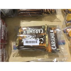 Bag of Caramilk Bars (15 x 50g)