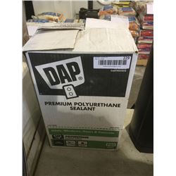 Case of DAP Premium Polyurethane Sealant