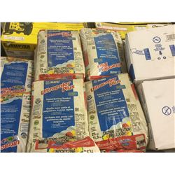 Mapei Ultracolor Plus Rapid Setting Sanded Grout 25lbsLot of 4
