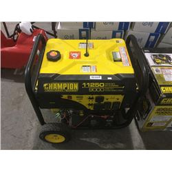 Champion 9000 Watt Gen Set