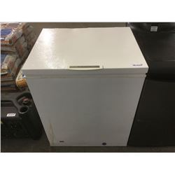 Frigidaire Mini Chest Freezer