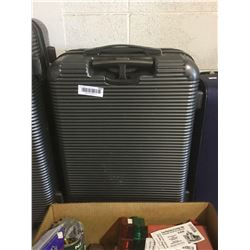 Grey Rolling Luggage Small