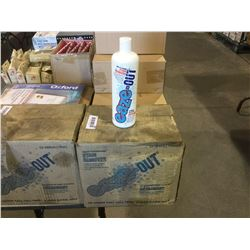 Case of Eaze-Out Stain Remover (12 x 500mL)