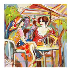 Lunch Picnic by Maimon