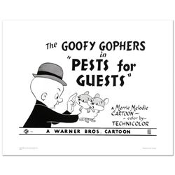 Goofy Gophers by Looney Tunes