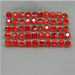 Natural Red Sapphire 5.50 Carats