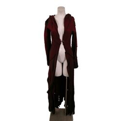 Falling Skies Alexis 'Lexi' Glass-Mason (Scarlett Byrne) Movie Costumes
