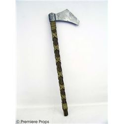 Robin Hood: Prince of Thieves Axe Movie Props