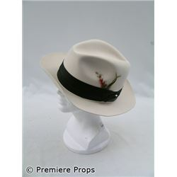 "Soul Men Floyd (Bernie Mac) ""Bailey"" Fedora Movie Props"