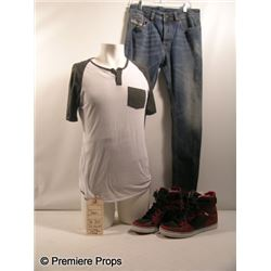 Step Up 4 Sean (Ryan Guzman) Movie Costumes