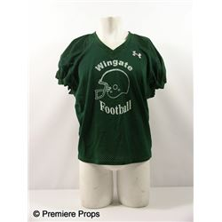 The Blind Side Wingate Football Jersey Movie Costumes