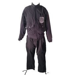 Underworld: Awakening Metro Police Movie Costumes
