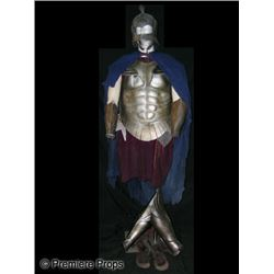 Immortals Hoplite Soldier Movie Costumes