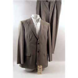 Nurse 3D Dr. Morris (Judd Nelson) Movie Costumes