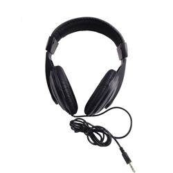 Middle School Rafe (Griffin Gluck) Headphones Movie Props