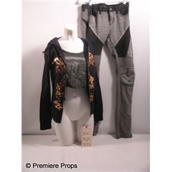 Step Up 4 Penelope (Cleopatra Coleman) Movie Costumes