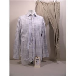 Butter Ethan (Rob Corddry) Movie Costumes