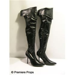 Eva Mendes Screen Worn Spirit Boots